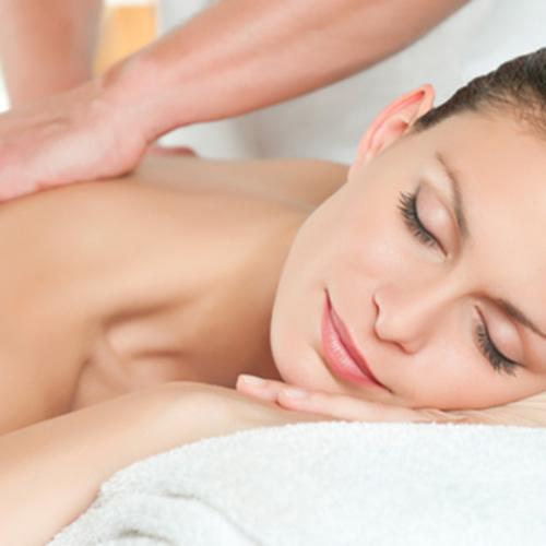 Massage & Holistic