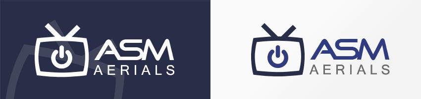 asm-logo-design